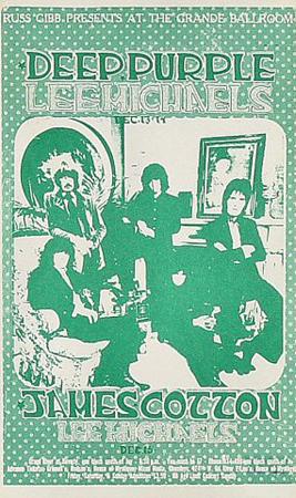 Procol Harum - Electric Ladyland - September 25 1991